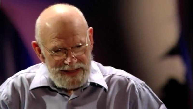 What hallucination reveals about our minds Oliver Sacks