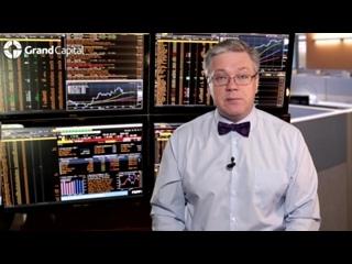 . Ежедневный обзор финансовых рынков с Сергеем Костенко