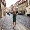 Енгалычева Лерика | Москва | 5