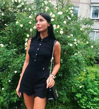 Алина Резниченко фотография #5