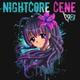 Nightcore by Halocene, Nightcore Cene - IDGAF