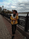 Арина Дудниченко, Донецк, Украина