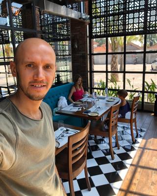 Егор Арсланов фотография #11