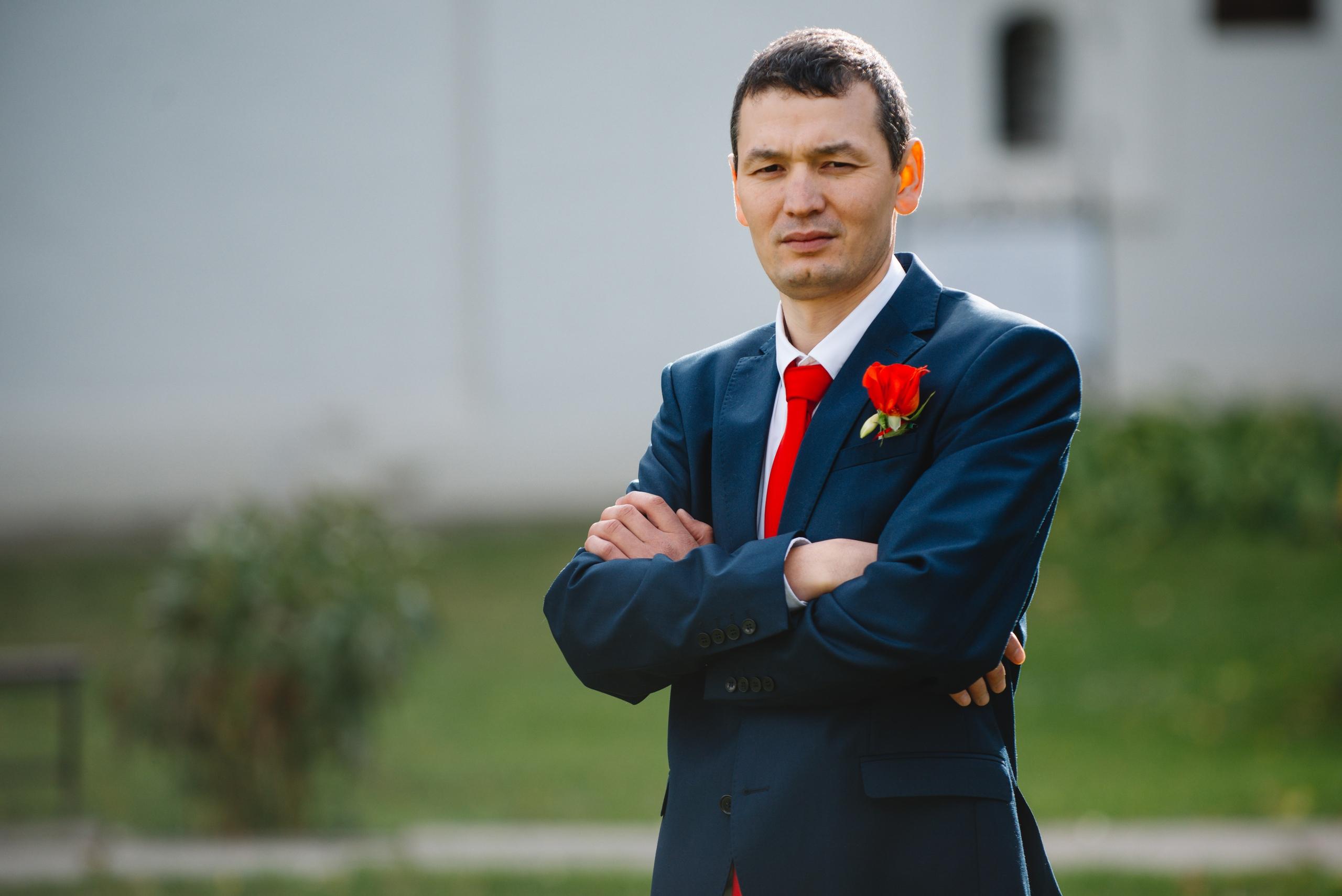 Асхат, 34, Tbilisskaya