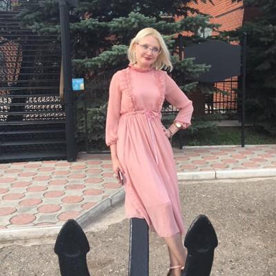 Лиля Ахпашева
