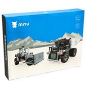 Конструктор Xiaomi Mitu Building Blocks Mini Truck