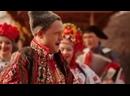 Гр. Весилля у сели - Вдалени за селом - украин. народ. песня