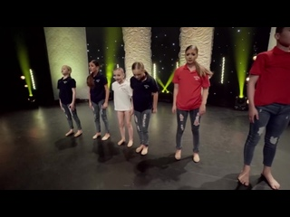 Dance Moms- The ALDC Performs Thoughts and Prayers (Season 8 Reunion) _ Lifeti_Full-HD