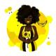 Cunninlynguists feat. Farrah Elle - Oh Honey (feat. Farah Elle)