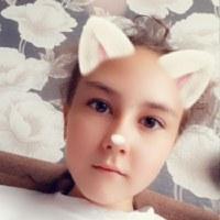 Даша Додонова