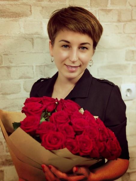Наталья Потимко, Тюмень, Россия