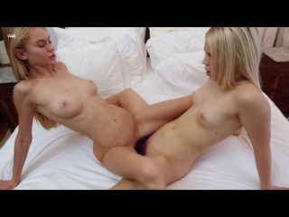 Nancy A, Nikki Hill - Good Morning - Porno, Lesbian Sex Babe Blonde Cutie Teen Wet Pussy Licking Passion Russian, Porn, Порно