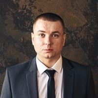 Фотография Владимира Юматова