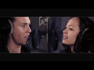 Candice Parise John Eyzen - I Want to Spend my Lifetime Loving You (Cover Tina Arena Marc Antony)