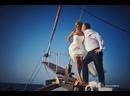 Свадьба на Кипре и морская прогулка на яхте Марии и Вячеслава
