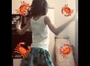 🦀Танец крабика crab rave🦀