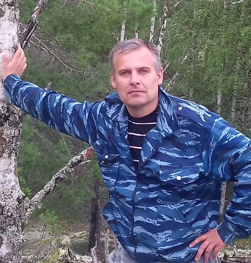 Сергей, 46, Onega