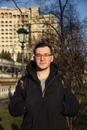 Личный фотоальбом Андрея Коромыслова