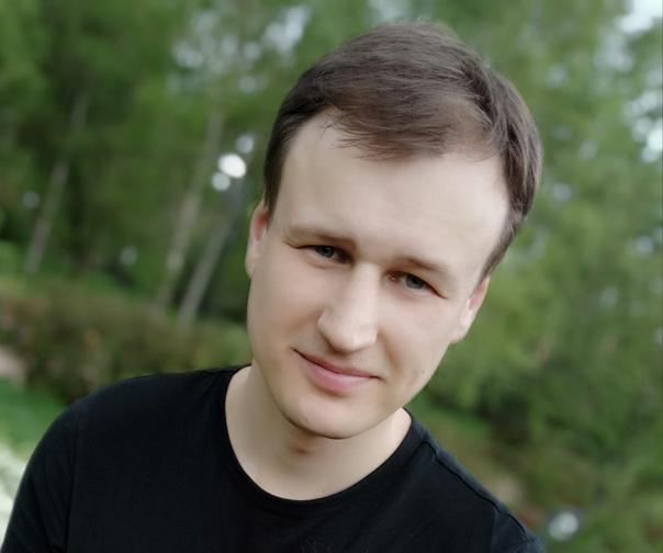 Владимир Ковалев, Москва, Россия