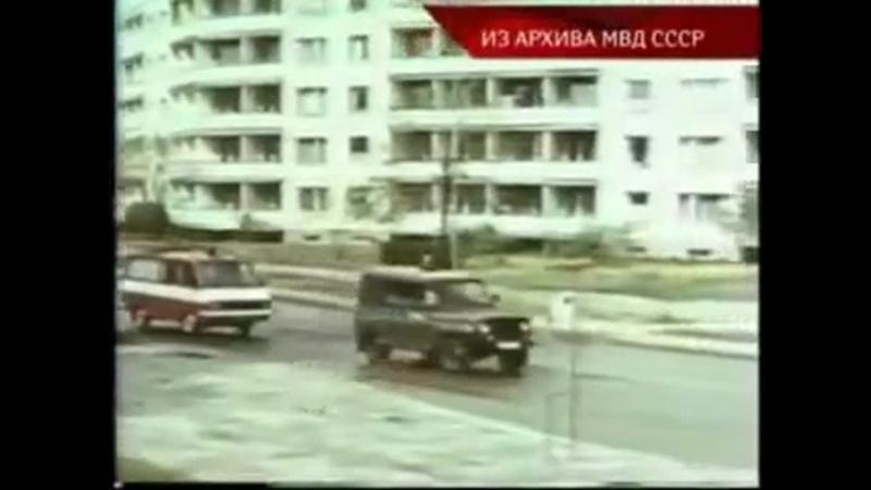 Следствие вели Выпуск 13 Охотники за бриллиантами Часть 1