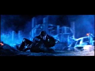 Терминатор  Битва сквозь время 1996г [дубляж ¦ реставрация] (Аттракцион) T2 3D  Battle across time