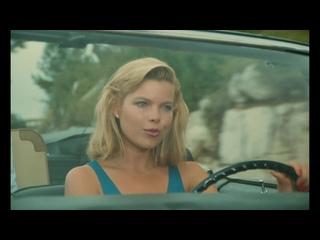 """Х/Ф """"Близнец / Близнюк / Le jumeau"""" (Франция, 1984) Комедия с Пьером Ришаром в главной роли. Хороший украинский перевод - НТН."""