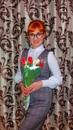 Анюта Шебырева