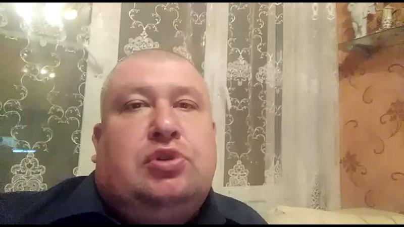 Видео отзыв для Андрея Соколова