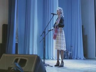 Кукушка (гр.Кино) - Саютина Анна
