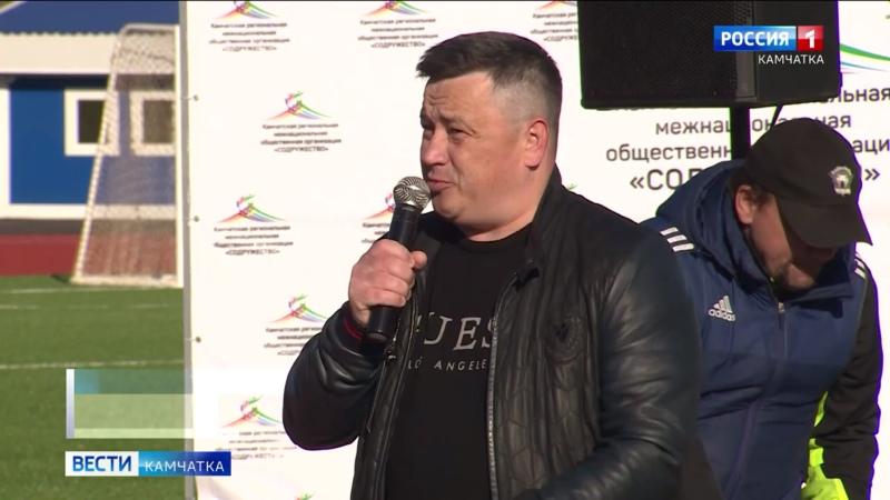 Видео от Рустама Гусейнова
