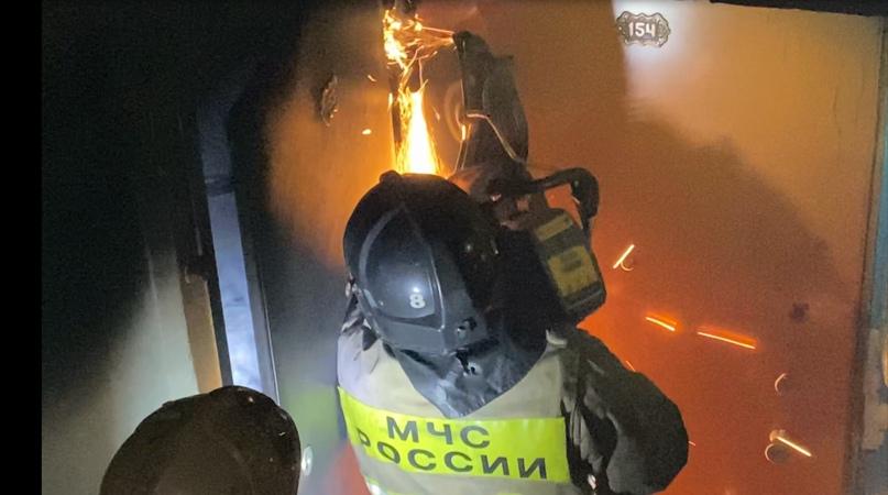 Как пережить пожар?!, изображение №5