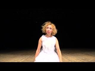 Актриса Евгения Хлебникова приглашает в театр!