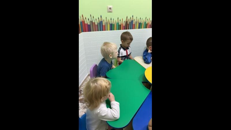 Видео от Детский клуб Чудо Дети