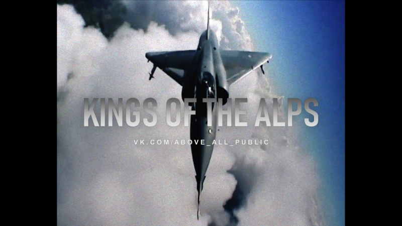 KINGS OF THE ALPS 2021