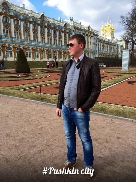 Олег Воробьев, 35 лет, Санкт-Петербург, Россия