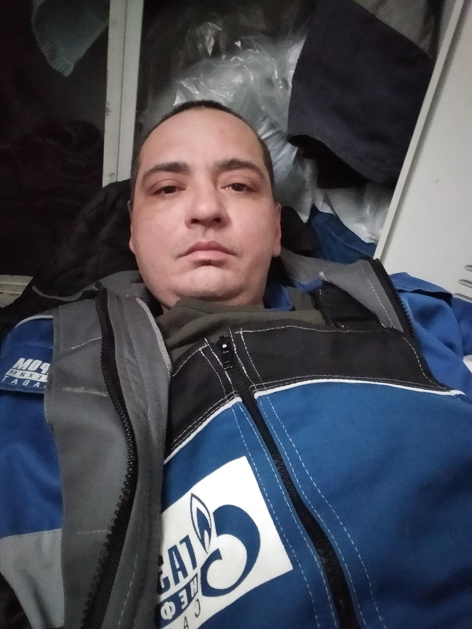 Динар, 40, Salavat