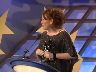 2008 › Благодарственная речь на церемонии «TV Quick Awards»