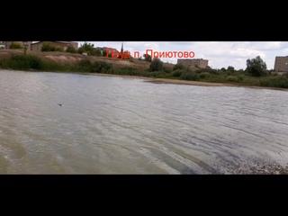Video by Azat Sakhabiev