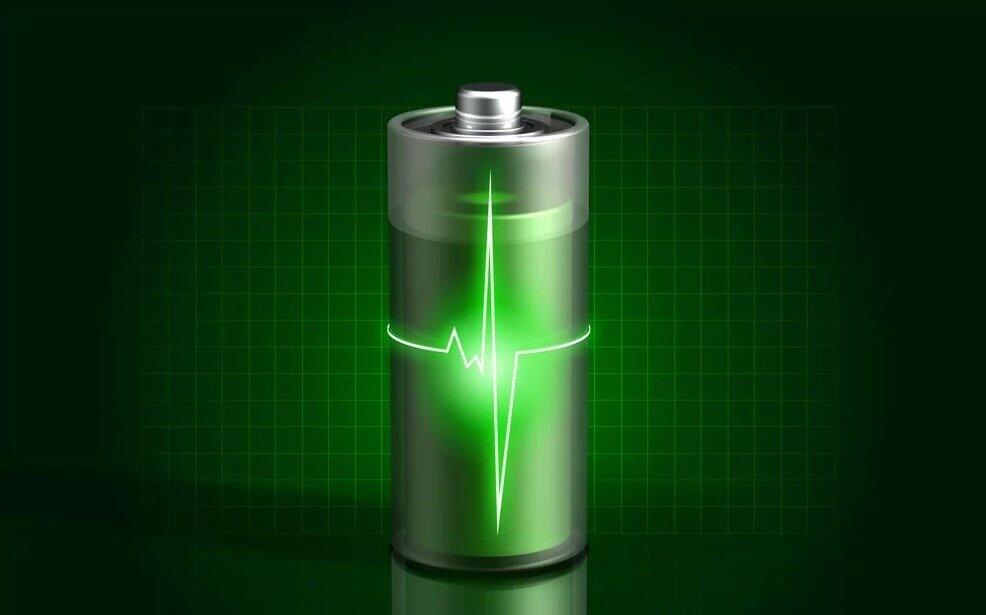 Перезаряжаемые воздушно-цинковые батареи, дёшево и сердито