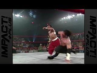 Sabu vs Raven (NWA-TNA PPV #106)