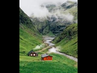 Красивые места планеты: туризм kullanıcısından video