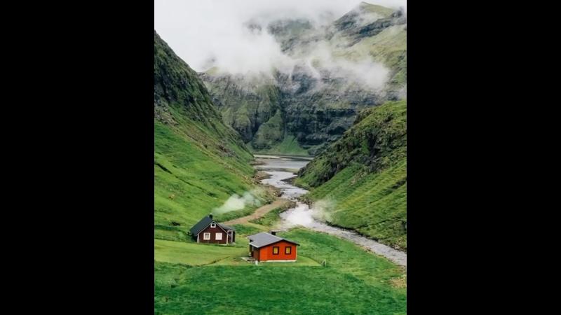 Видео от Красивые места планеты туризм