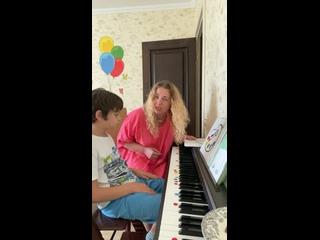 Видео от Наталии Бодиной