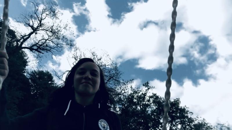Видео от Ульяны Жериновой