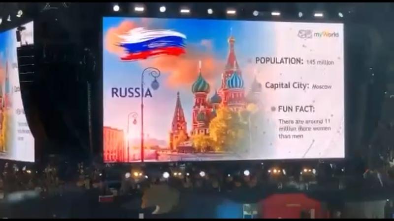 Видео от Цветочек Сандановой