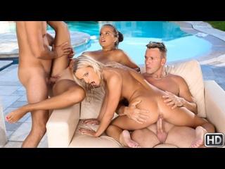 Olivia Nice, Victoria Pure - Pool Party