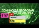 ФК Эверест - ФК Титан