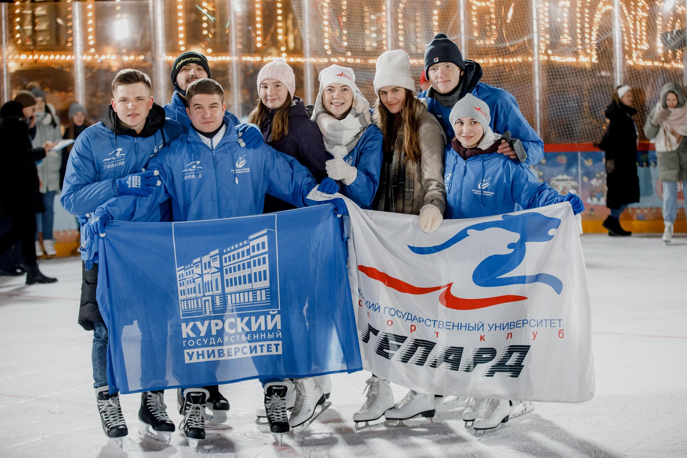 Самая спортивная и самая студенческая: как прошла спортивная студенческая ночь в регионах России, изображение №42