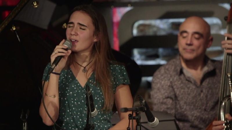 2019 Birdsong JOAN CHAMORRO PRESENTA JOANA CASANOVA feat JOE MAGNARELLI