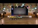 4 отряд - Танцуй, Россия - Ярмарочная Русь